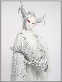 北京盛悦特效化妆作品展示